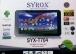 SYROX SYX-T 704 7INC 3G SIM KART ÖZELLİKLİ TABLET